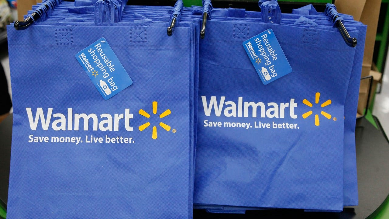 Wal-Mart Announces New Jobs All Over The Nation