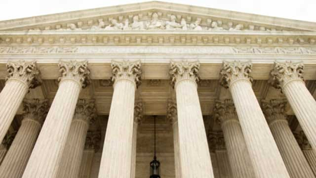 Rock Band 'The Slants' Battles For Its Name At Supreme Court