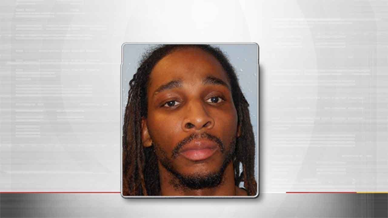 Suspect Arrested In Deadly Shooting At Edmond Braum's