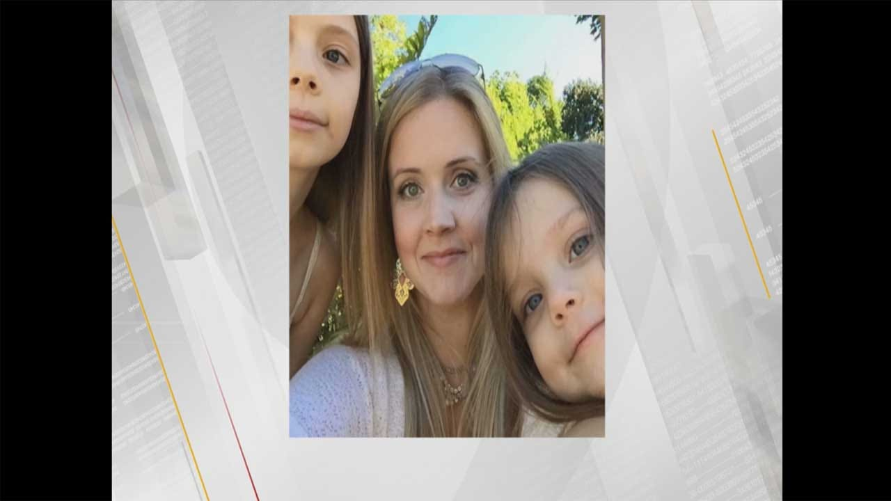 Friends Support Family After Crash Kills OKC Mother, Injures 2 Others