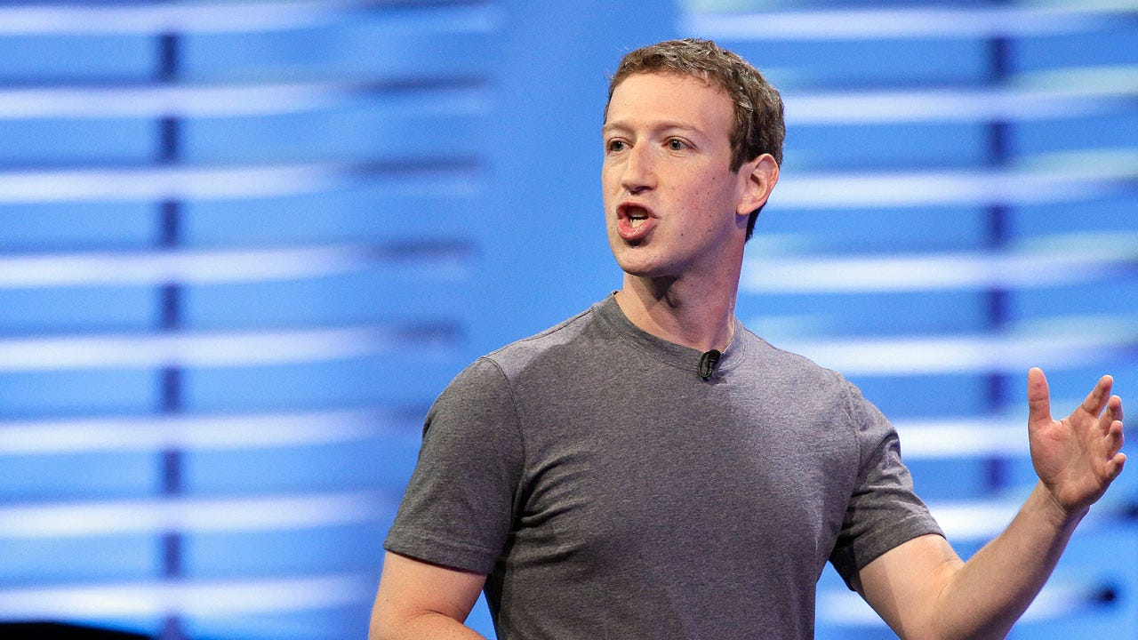 Facebook Stock Suffers Largest 1-Day Drop In History, Shedding $119 Billion