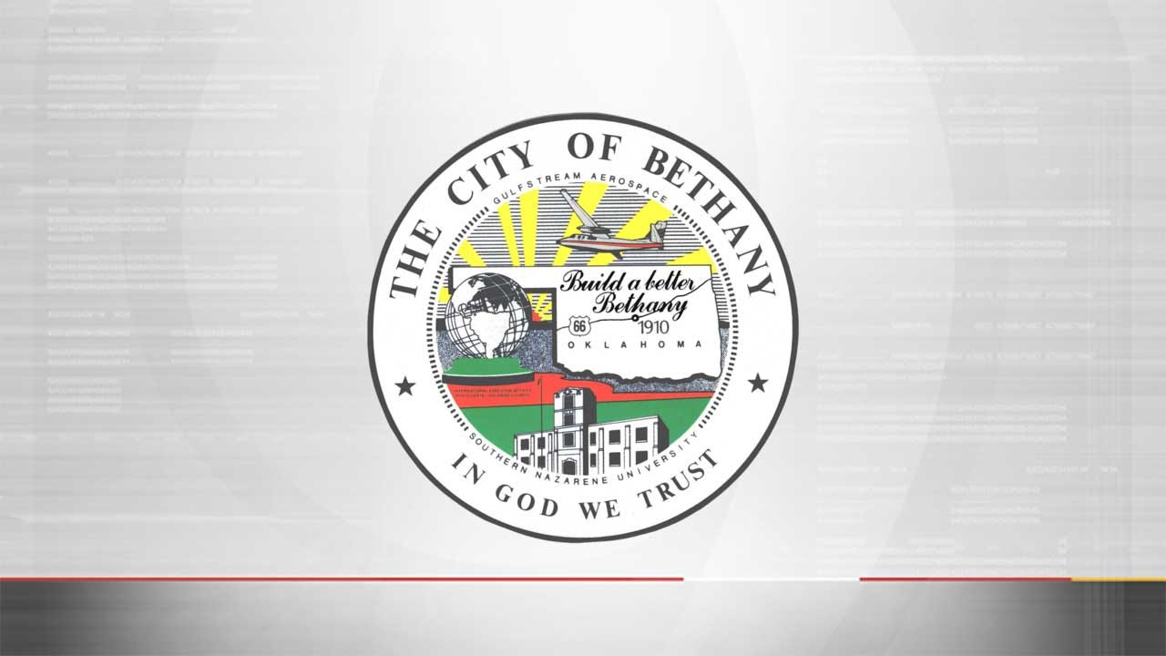Bethany City Manager Announces Resignation