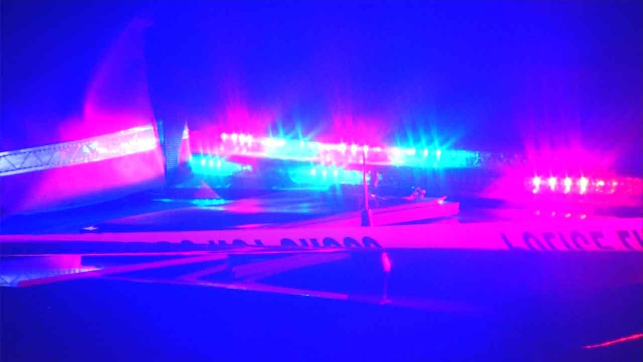 Police Involved In Pursuit After Driver Flees Traffic Stop