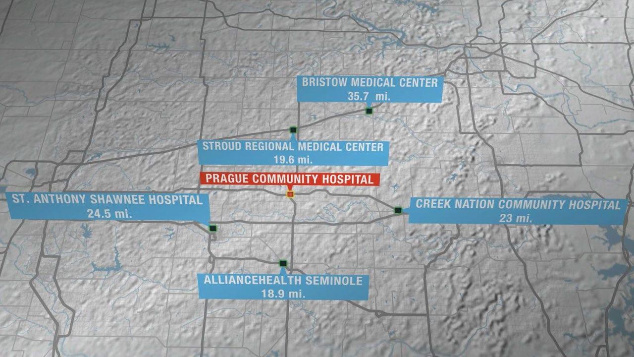BCBS Contracts With Three Oklahoma Hospitals Expire