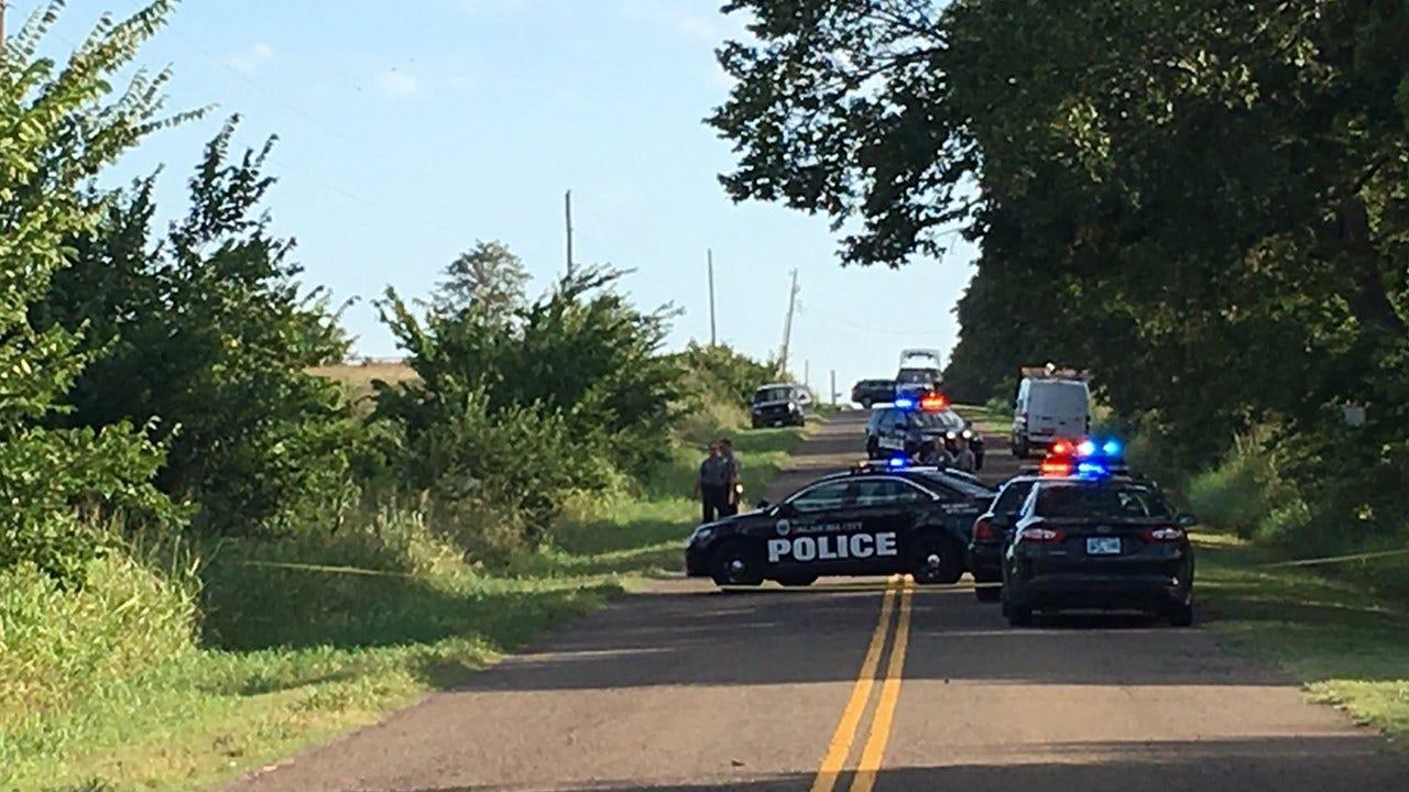 Body Found Early Tuesday In NE OKC