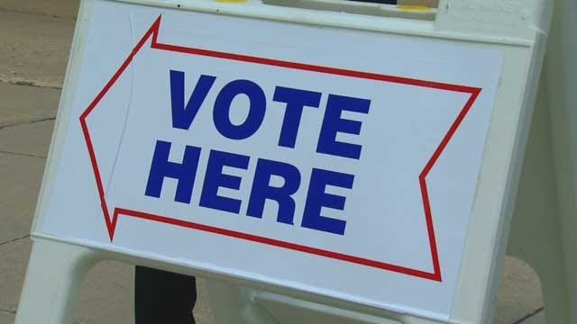Special Elections In Oklahoma Tuesday