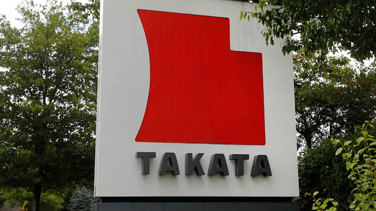 Takata Recall Expands Again By 2.7M More Vehicles