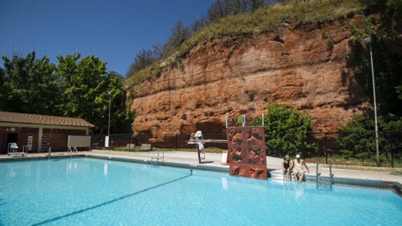 Two State Park Pools Closing For Lack Of Lifeguards