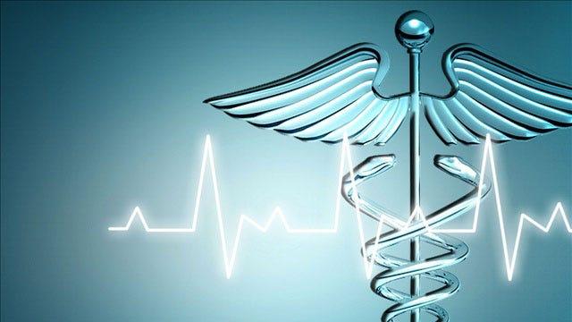 Senate Republicans Unveil Modified Health Care Bill