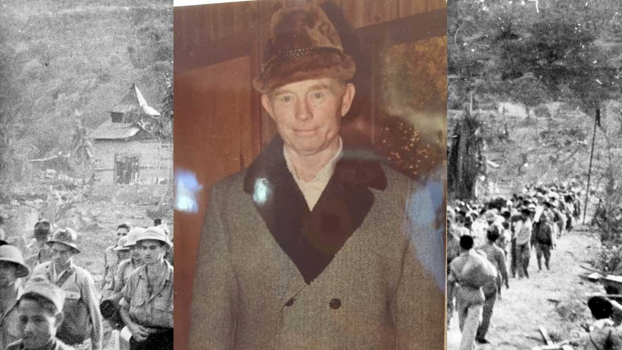 Bataan Death March Survivor Remembered In Bethany
