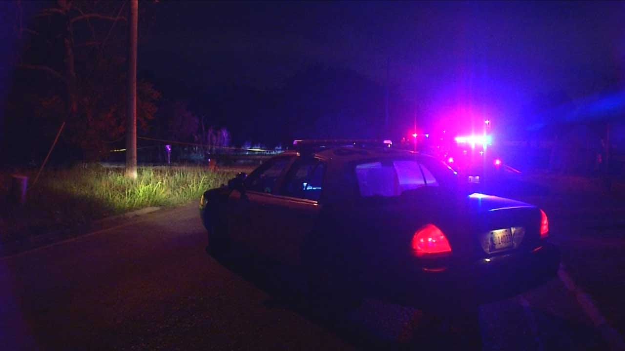Woman In Critical Condition Following Stabbing In SE OKC
