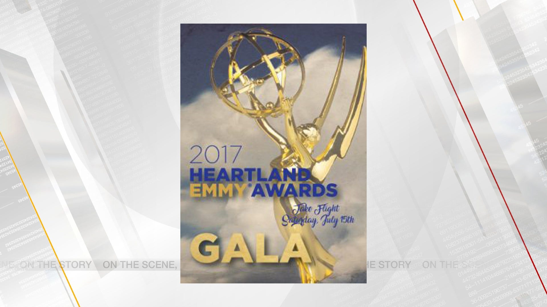 News 9 Honored With Emmy Wins