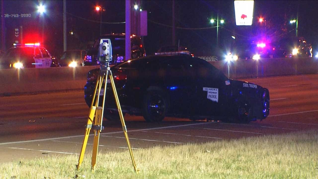 OHP Lieutenant Crossed Paths With Chase Suspect Before Tragedy