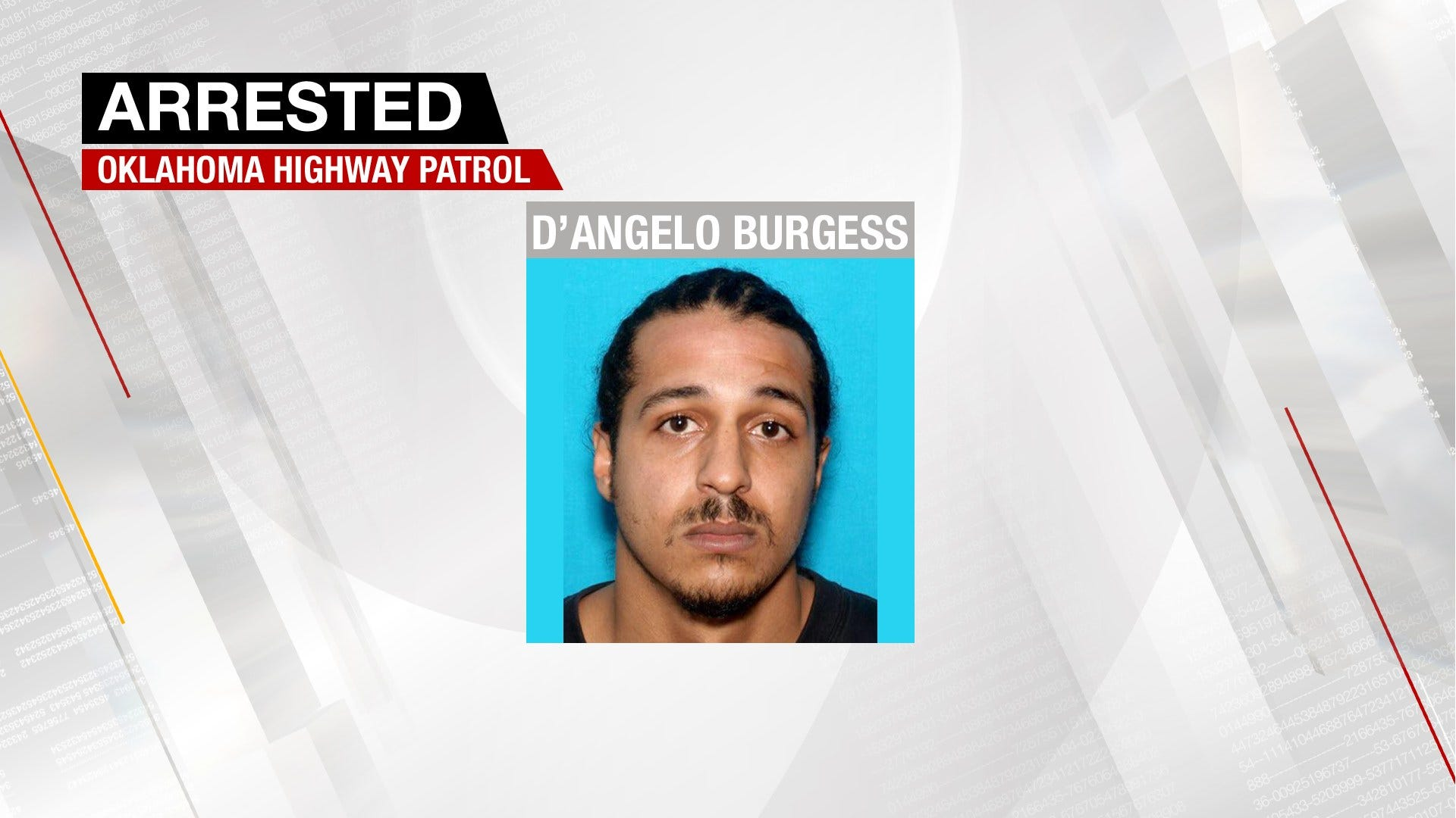 OHP Lt. Still Critical, Man Arrested After OHP Chase On Friday