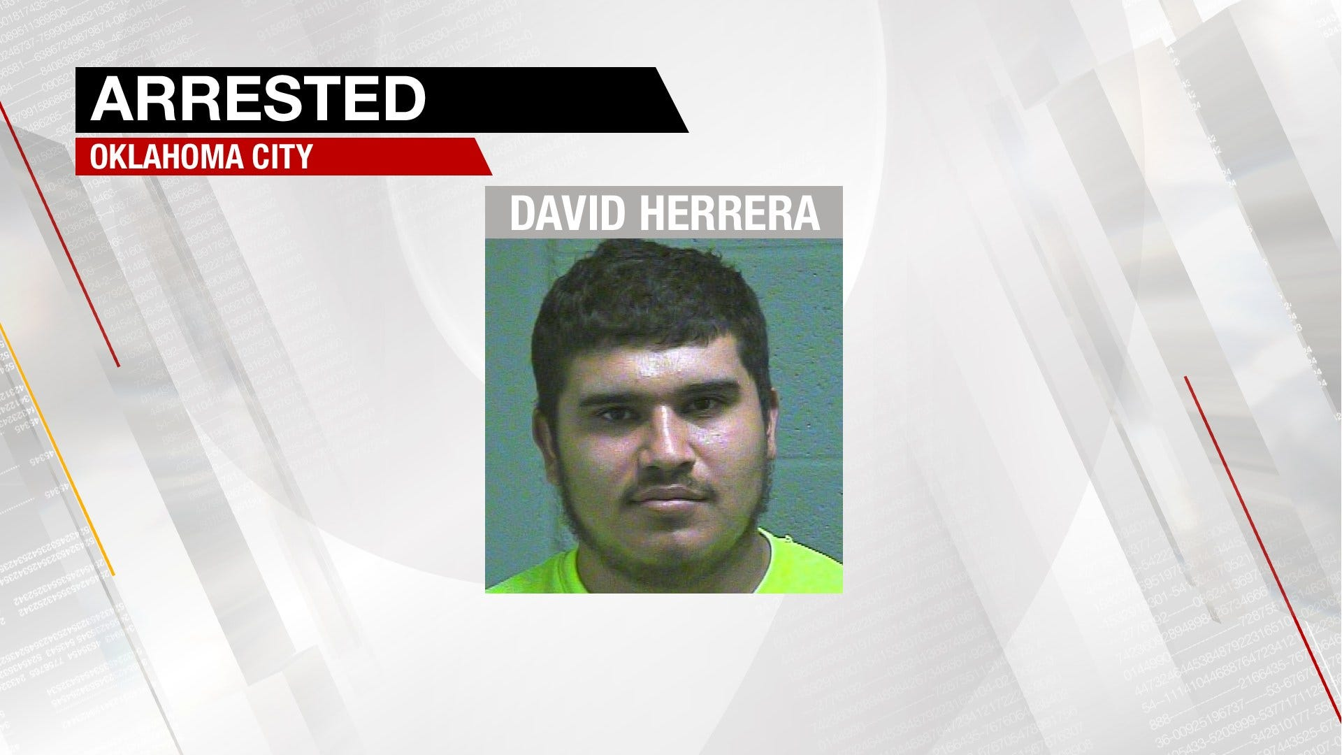 OKCPD Arrests One In Connection With May 2 Fatal Shooting