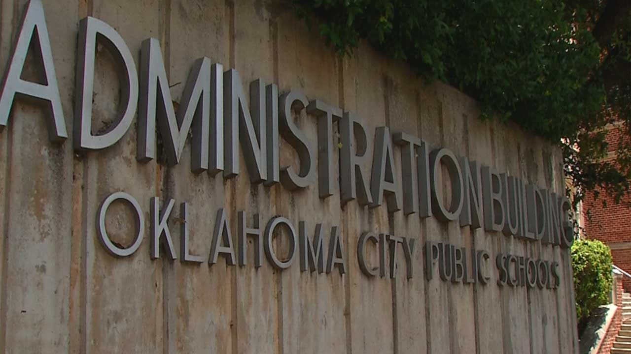 OKCPS District Wide Enrollment This Week