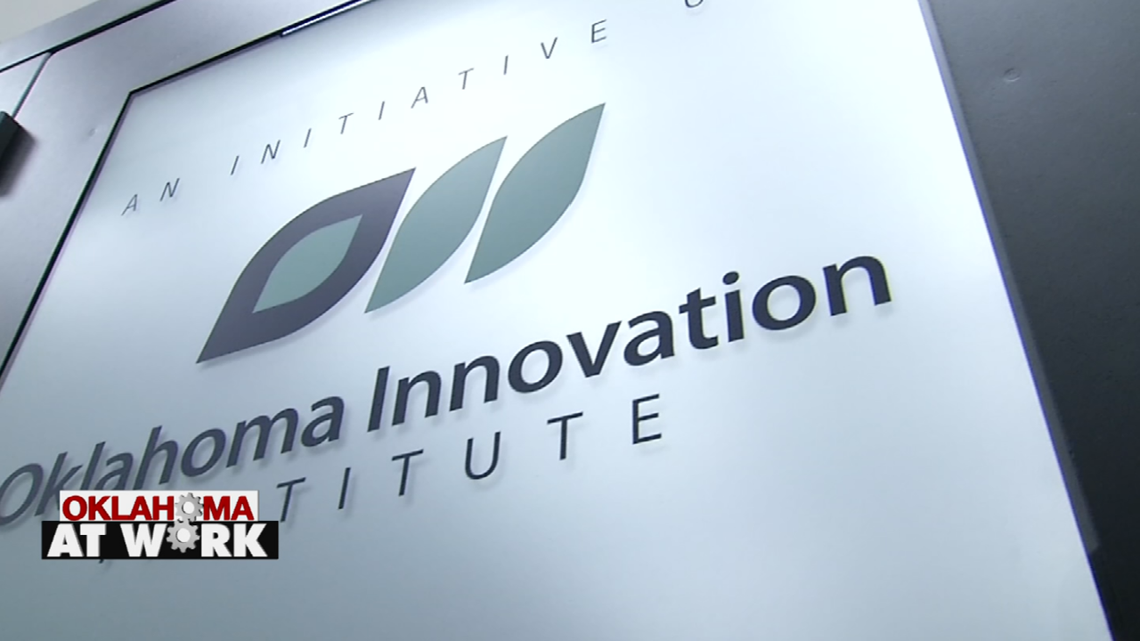 Oklahoma Innovation Institute