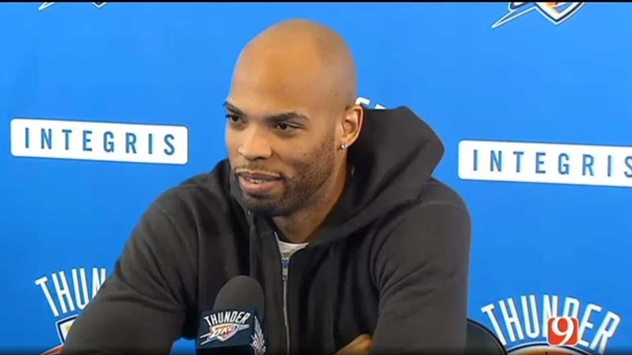 Timberwolves, Taj Gibson Reportedly Agree To 2-Year, $28M Deal