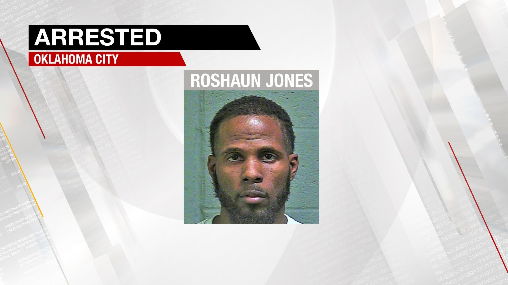 Del City Double Murder Suspect In Court Today