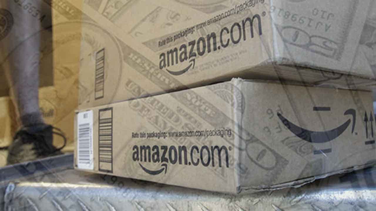 FTC Said To Be Reviewing Amazon's 'Deceptive' Pricing
