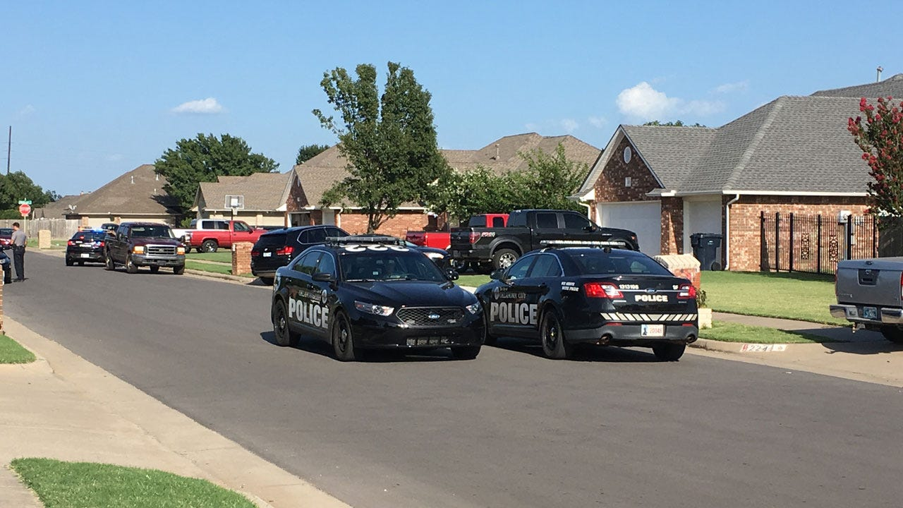 One Dies In Possible Drowning In SW OKC