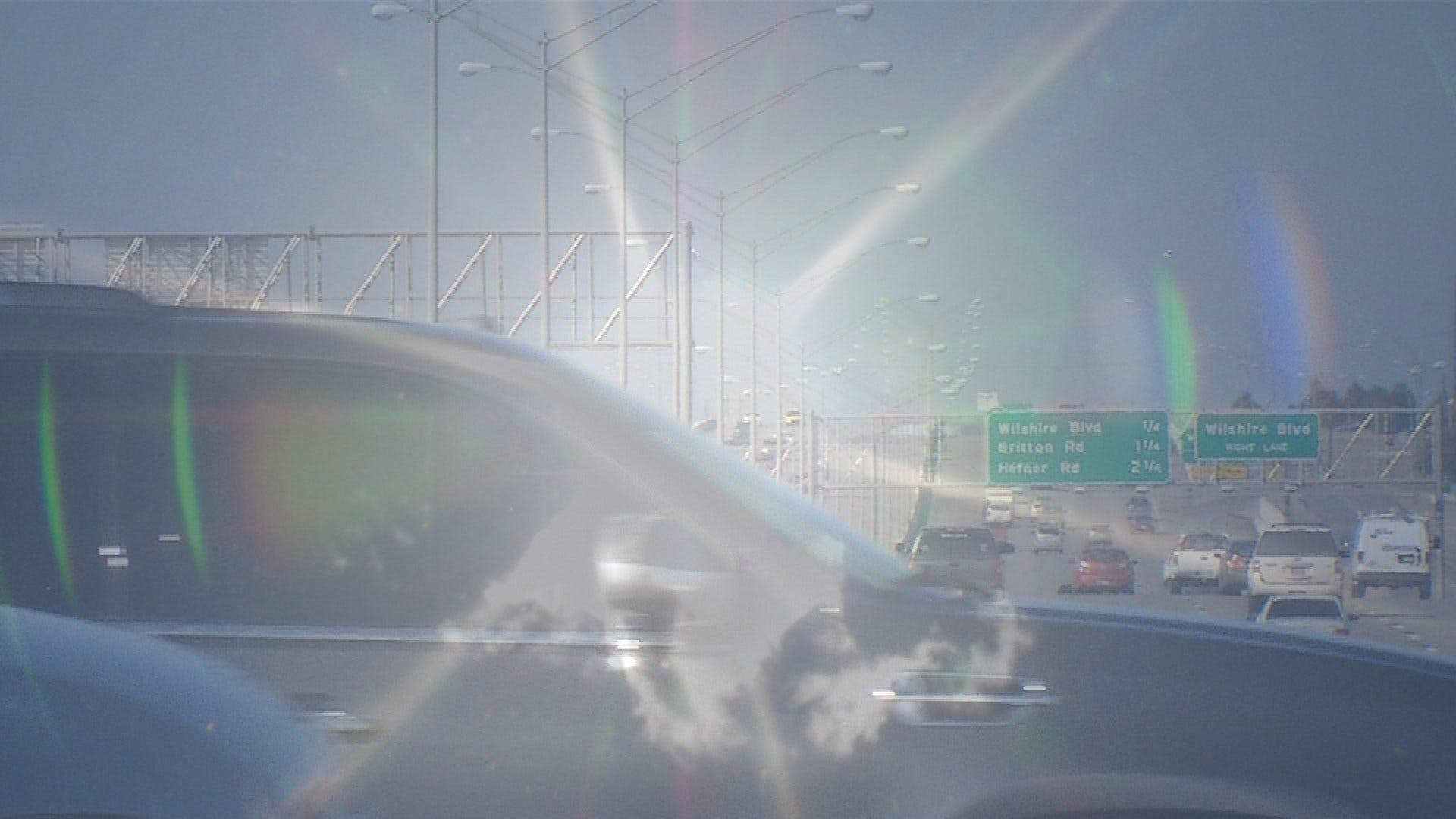 Relentless Heat Affects Vehicles, Too