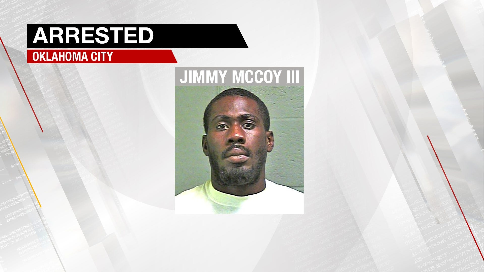 Homicide Ruled In April Death Of OKC Man Stepped On By Burglary Suspect