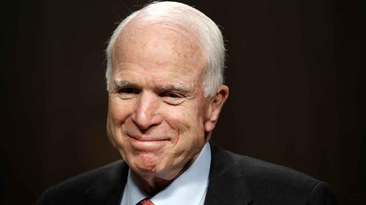 Sen. McCain Returning To Senate For Key Health Care Vote