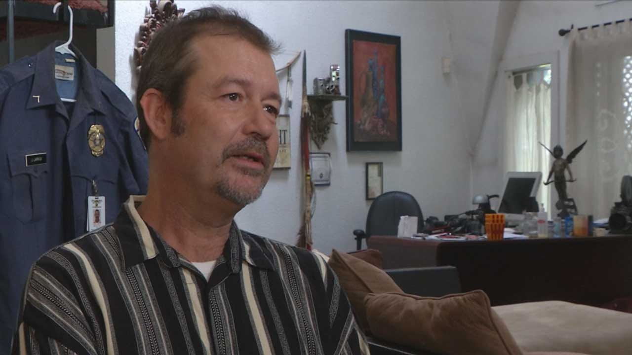 Former Corrections Officer Discusses Hidden Camera, Misconduct At State Prison