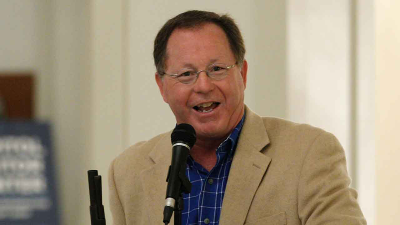 Former Rep. Lawmaker Dan Fisher To Run For State Governor
