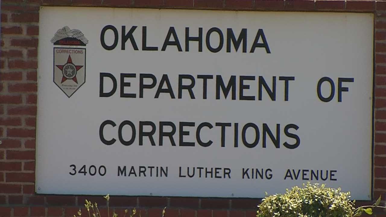 Oklahoma D.O.C. Develops Plan To Reduce Prison Population