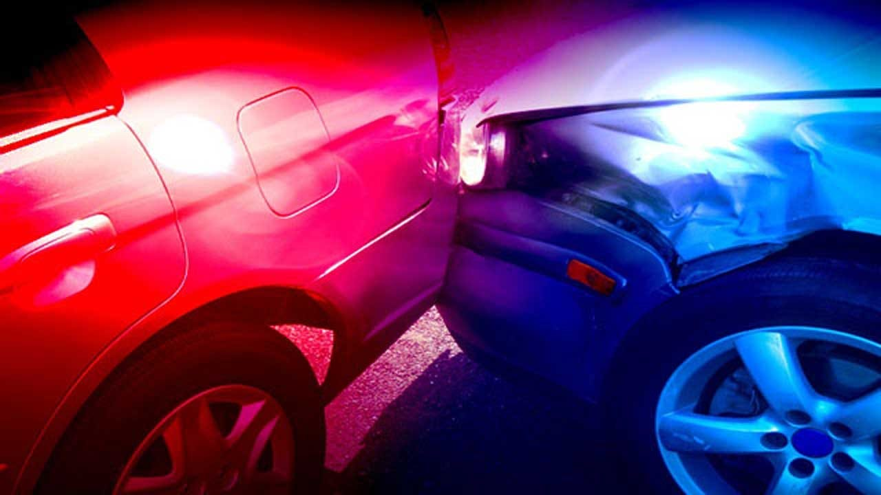 One Killed In NW OKC Car Accident