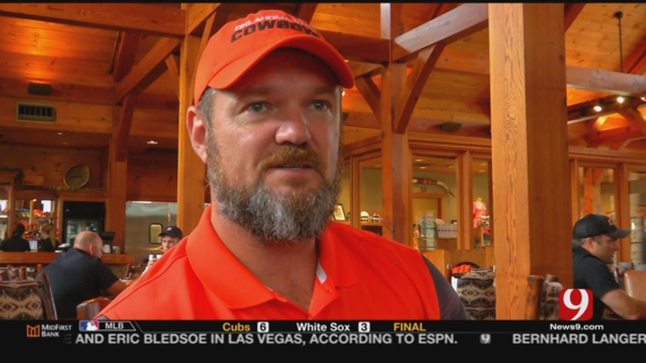 Cowboy Coaches Confident, Loose At Annual Golf Outing
