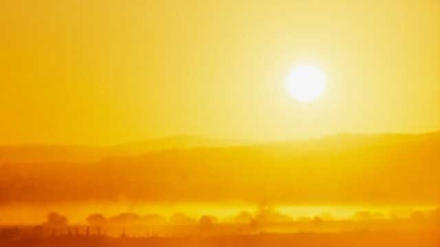 State Lands Near Top Of Most Heat Strokes Death List