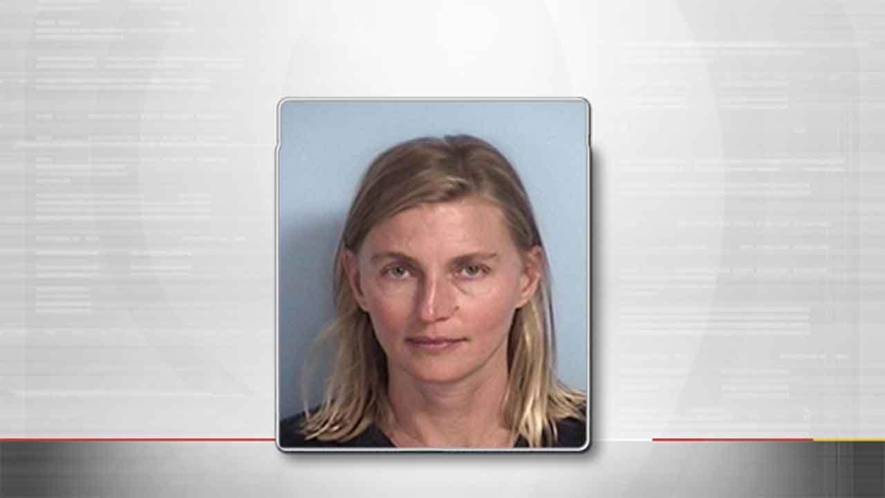 OK Dept. Of Mental Health Commissioner Responds After Arrest In Florida