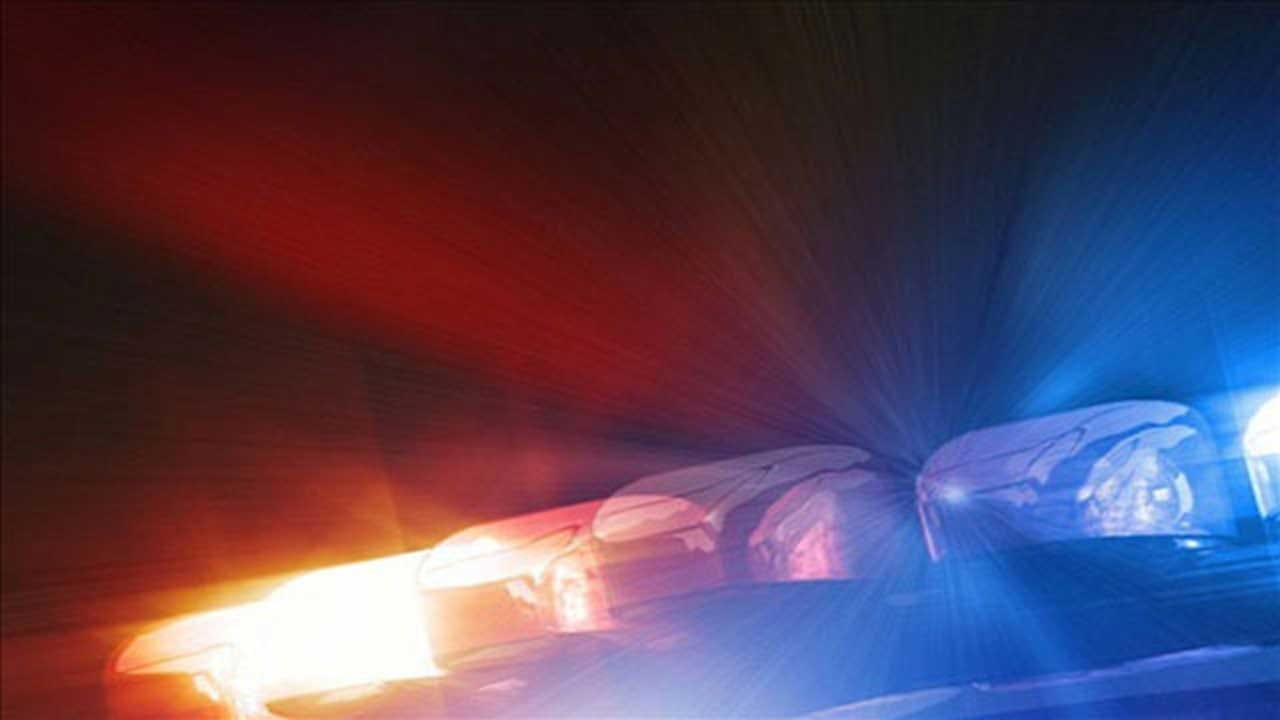 Surveillance Footage Shows Local Business Being Burglarized