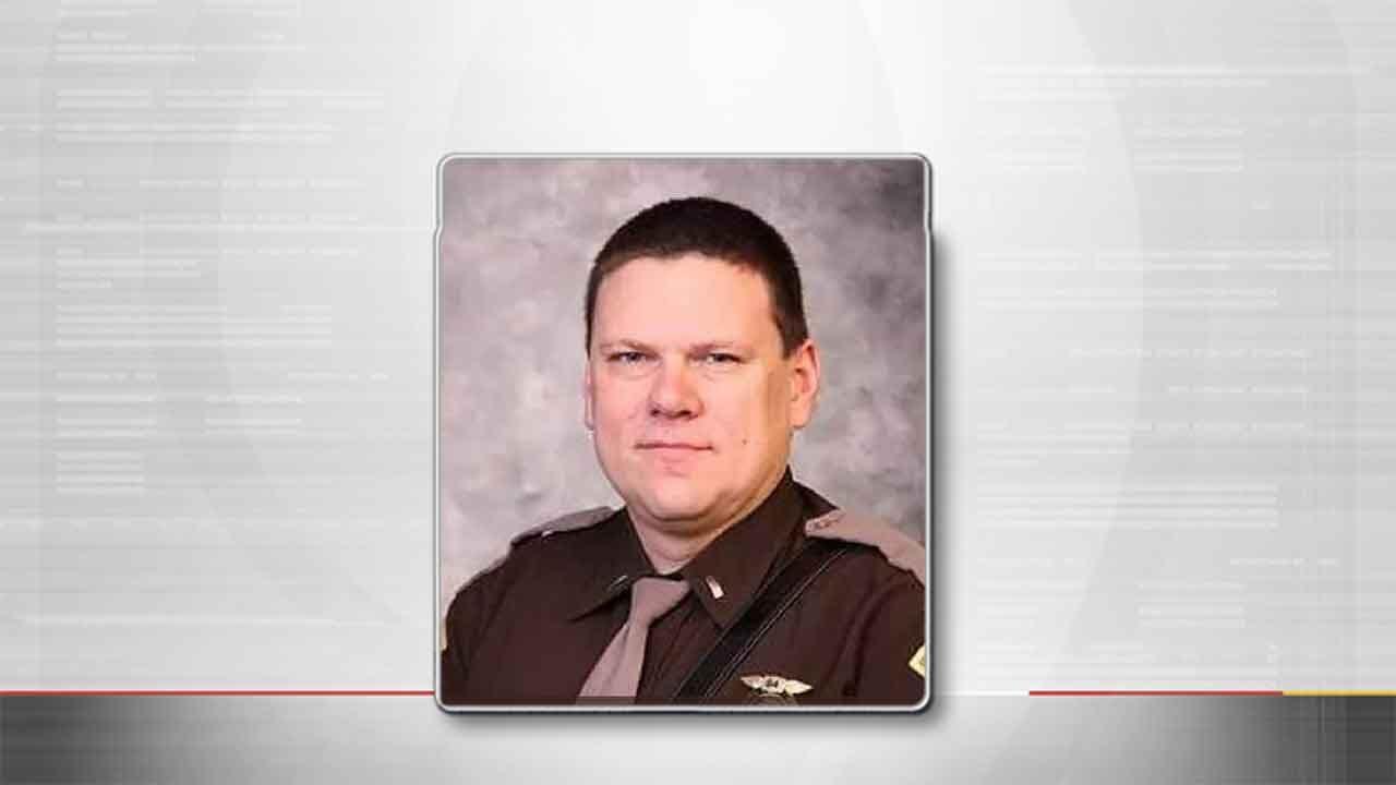 Funeral Service Set For OHP Lieutenant Heath Meyer