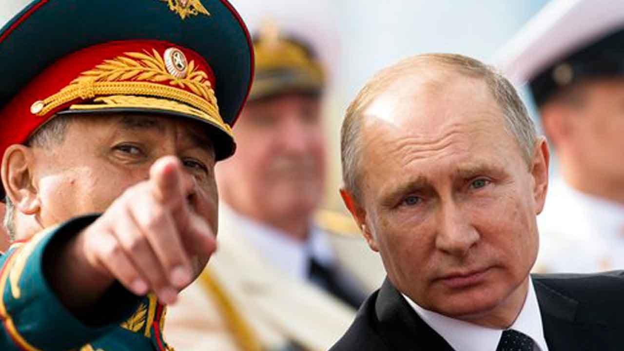 Russia Slams 'Unacceptable' US Sanctions, Warns Of Retaliation