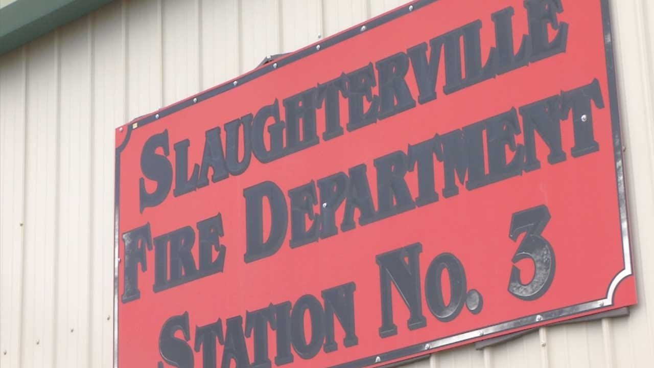"""Slaughterville, OK Named To """"Weirdest Town Names In Every State"""" List"""