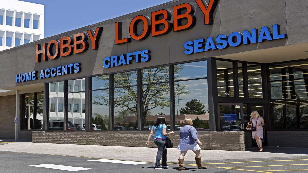 Antiquities Expert Says Hobby Lobby Should've Known Better