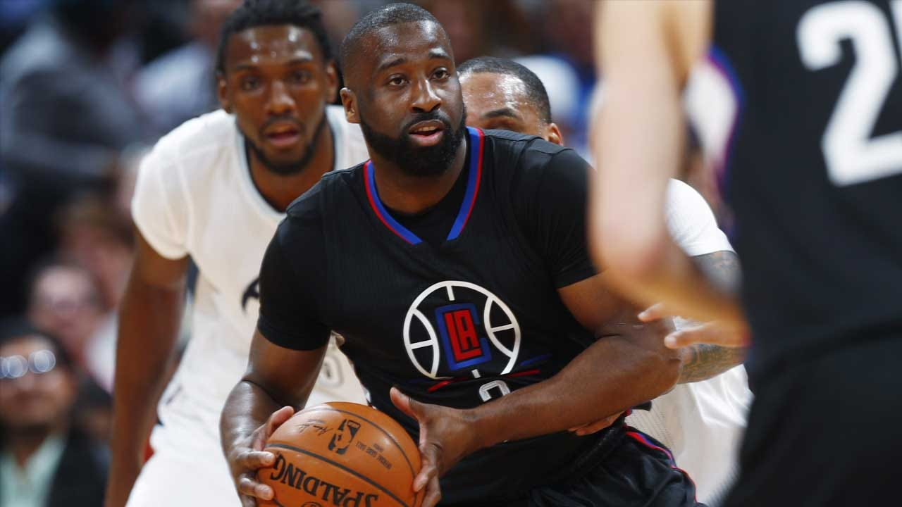 Report: Raymond Felton Agrees To Deal With Thunder