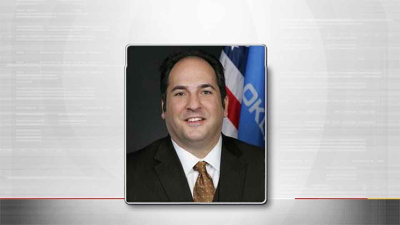 Settlement Reached In Former OK Senator's Ethics Investigation