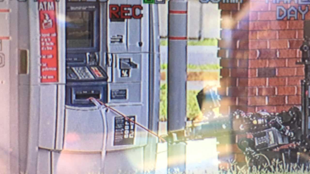 Investigation Underway After Suspicious Device Found Near NW OKC Bank