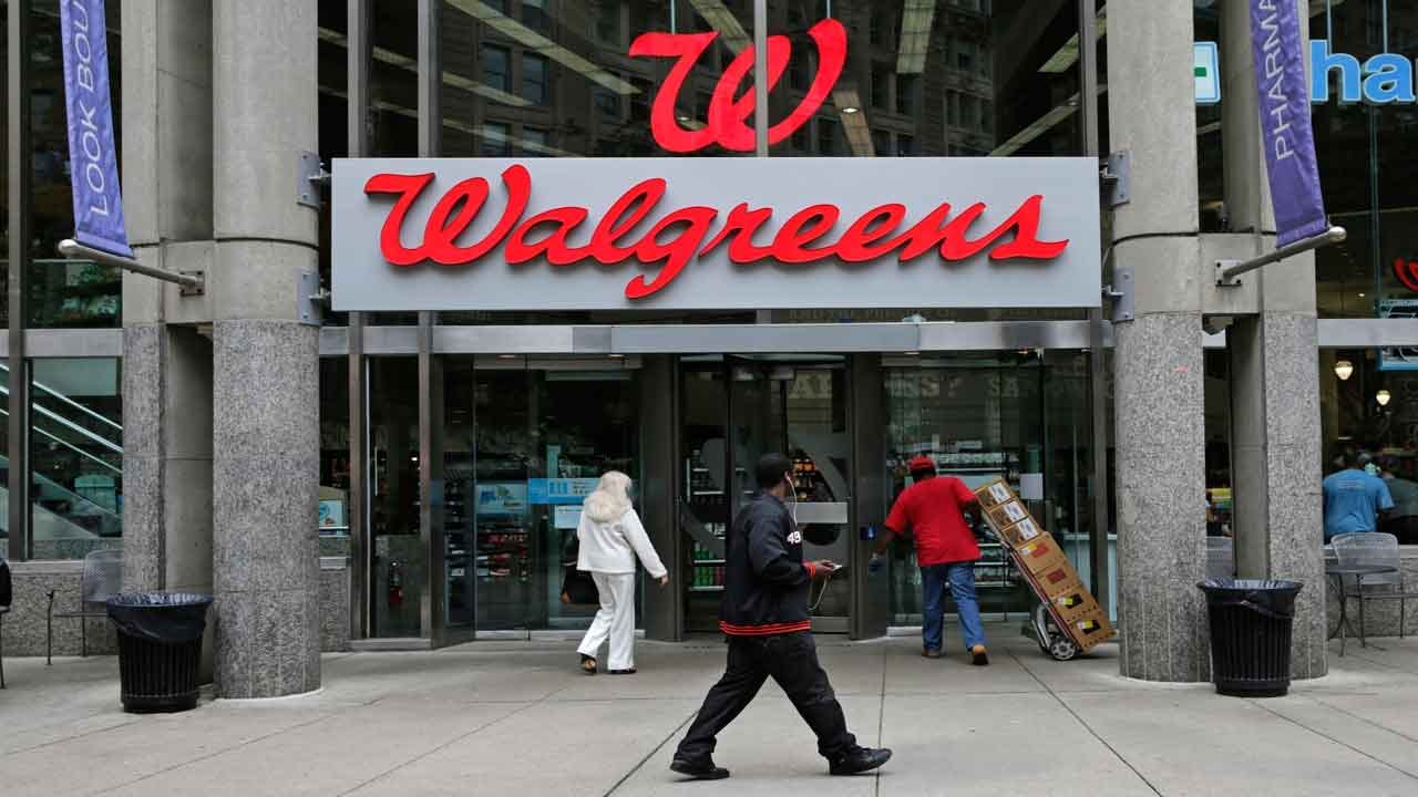 Lawsuit Claims Walgreens Overcharges For Generic Drugs