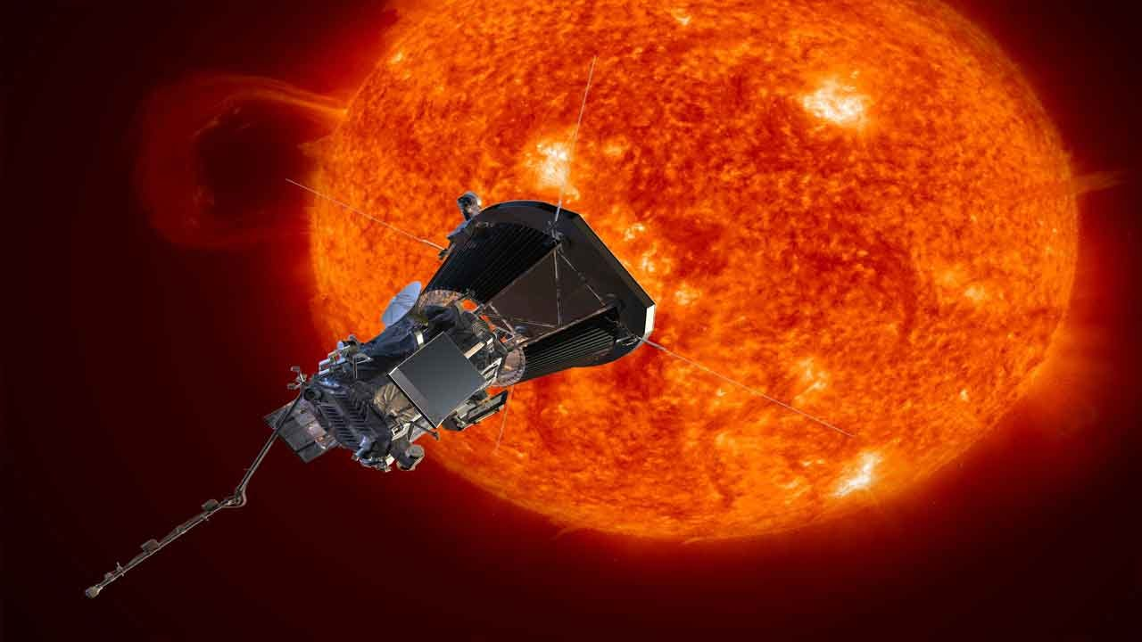 NASA Plans First Mission To Sun's Atmosphere