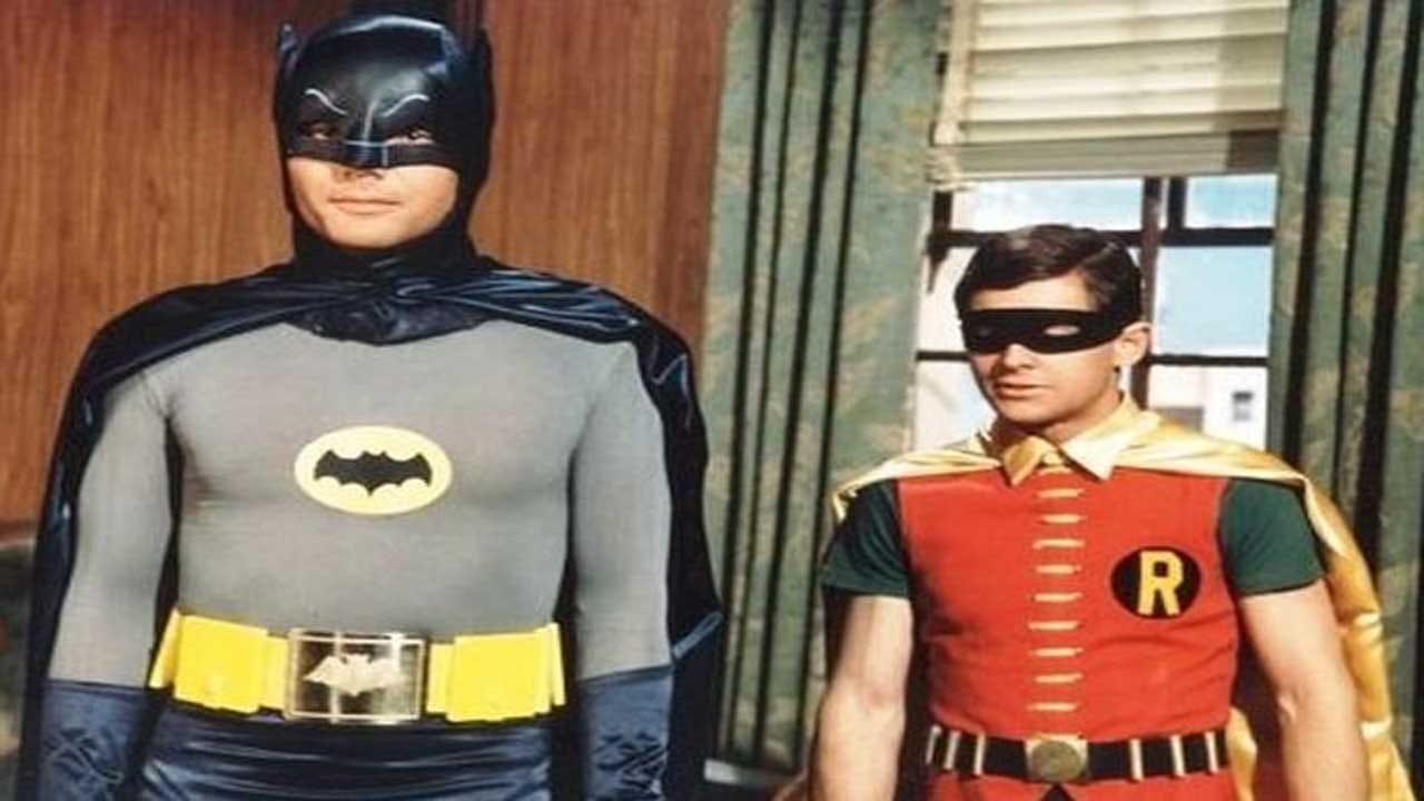 Adam West, Star Of TV's 'Batman', Dead At 88