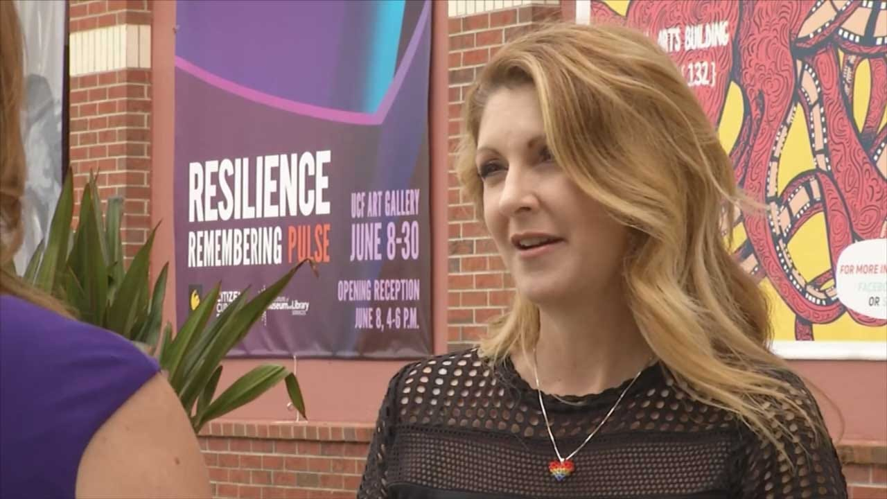 Pulse Nightclub Owner Looks To OKC National Memorial For Inspiration
