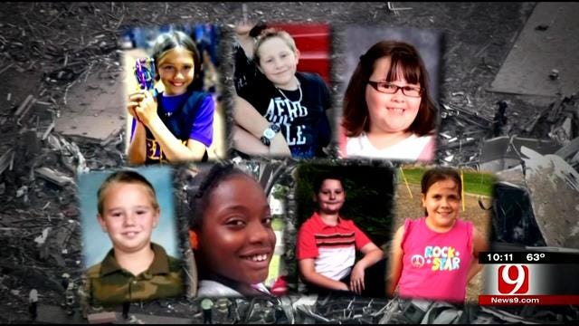 Moore Public Schools Settles With Families Of Deceased Plaza Towers Children