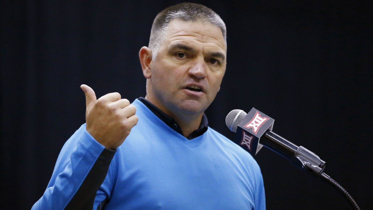 OU Baseball Coach Pete Hughes Resigns