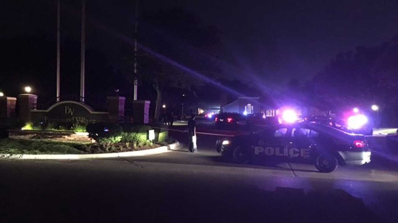 Man Dies Thursday After Tuesday Night Shooting In SW OKC